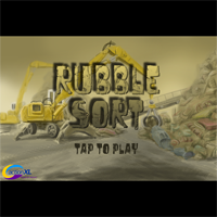 Rubble Sort